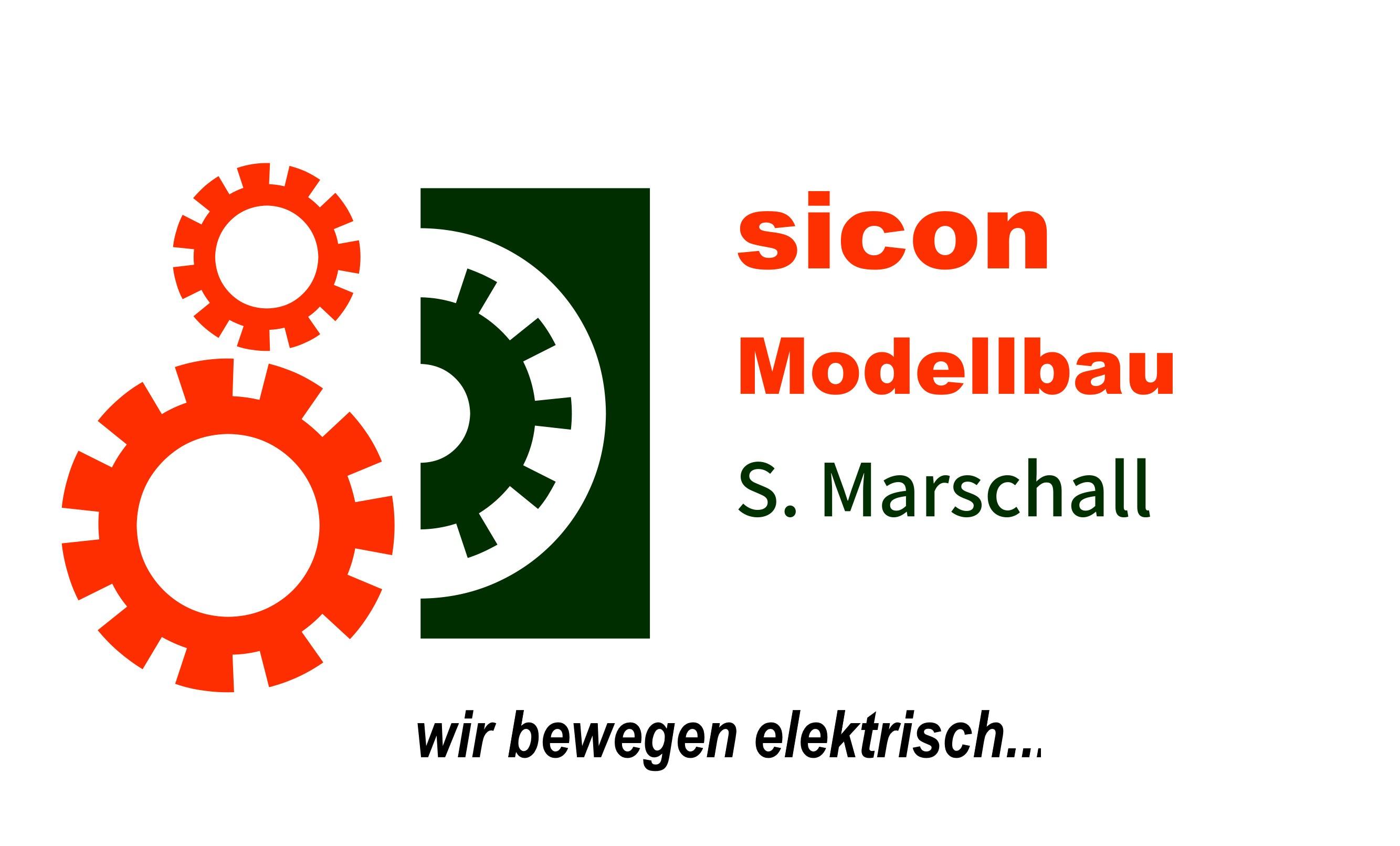 sicon-Modellbau-Logo